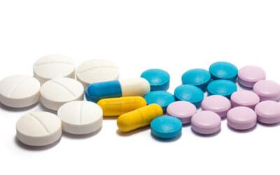 potenspiller til rejsningsproblemer