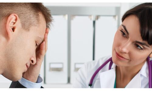 prostatakræft og rejsningsproblemer
