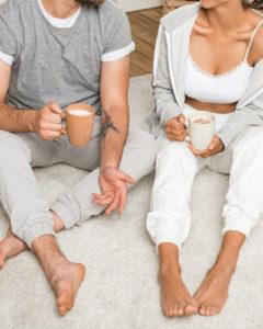 prostatakræft og rejsningsproblemer inddrag din partner